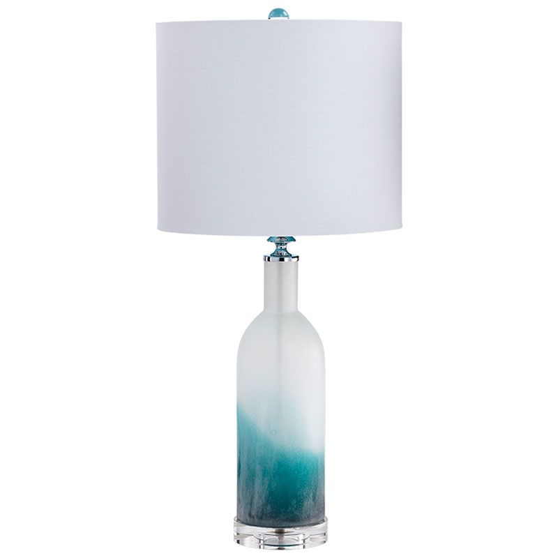 Cyan Design Elixir Table Lamp Elixir 1 Light Accent Table Lamp with