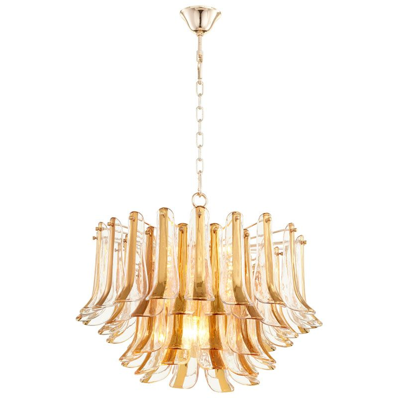 Cyan Design Camilla 8 Light Pendant Camilla 8 Light Pendant with
