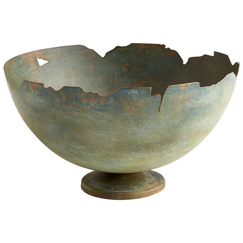 Cyan Design Round Farmhouse Beauty Planter Farmhouse Beauty 6.25 Inch