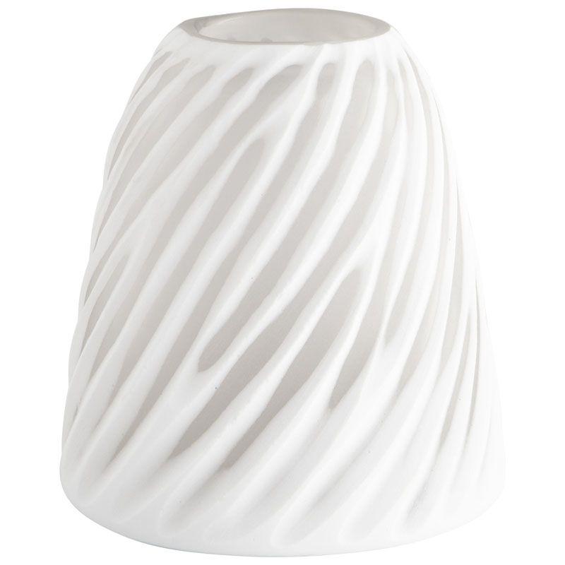 Cyan Design Med Modernista Glam Vase Modernista Glam 7.5 Inch Tall