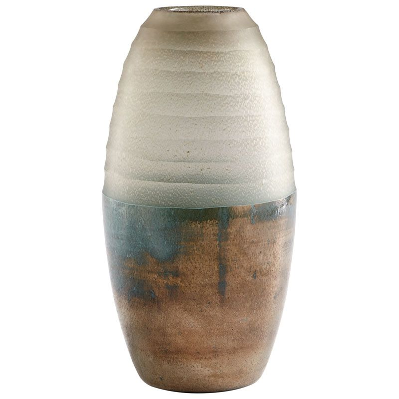 Cyan Design Small Around The World Vase Around The World 11.5 Inch