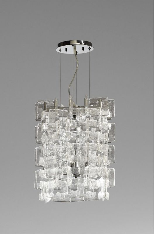 Cyan Design 04981 4 Light Ambient Lighting Pendent Clear Indoor Sale $1020.00 ITEM#: 1858771 MODEL# :4981 UPC#: 810228020045 :