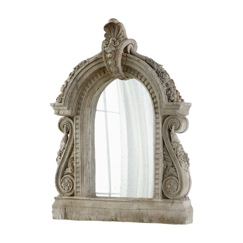 "Cyan Design 05958 47"" Persephone Mirror Rustic Home Decor Lighting"