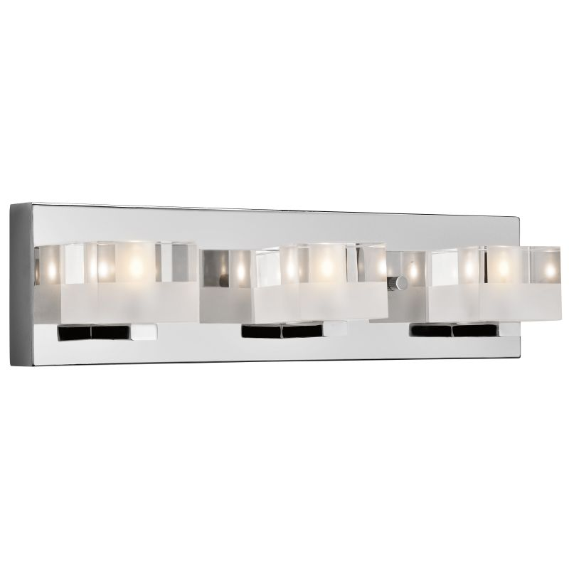 Elan Considine Vanity Light Considine Vanity Light Chrome Indoor Sale $264.00 ITEM#: 2781331 MODEL# :83189 UPC#: 887913831897 :