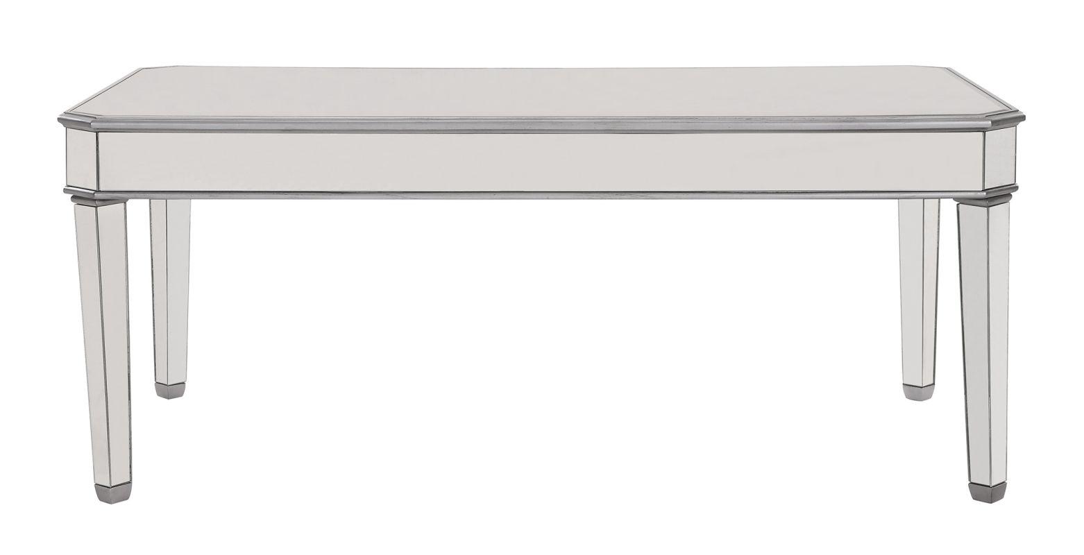 Elegant Lighting MF6-1009 Chamberlan 60 Inches Wide Hand Painted Wood