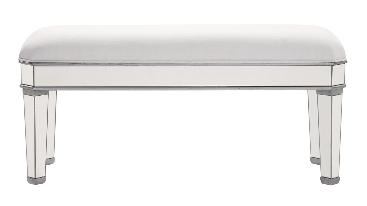 Elegant Lighting MF6-1012 Chamberlan 44 Inches Wide Hand Painted Wood