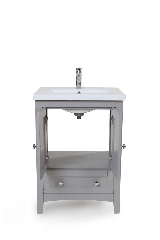 Elegant Lighting VF-2002 Danville 24 Inches Wide Freestanding Vanity Sale $448.00 ITEM#: 2976408 MODEL# :VF-2002 UPC#: 848145085656 :