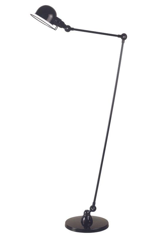 "Elegant Lighting FL1253 Vintage 9.5"" Wide Task Single Light Boom Arm"