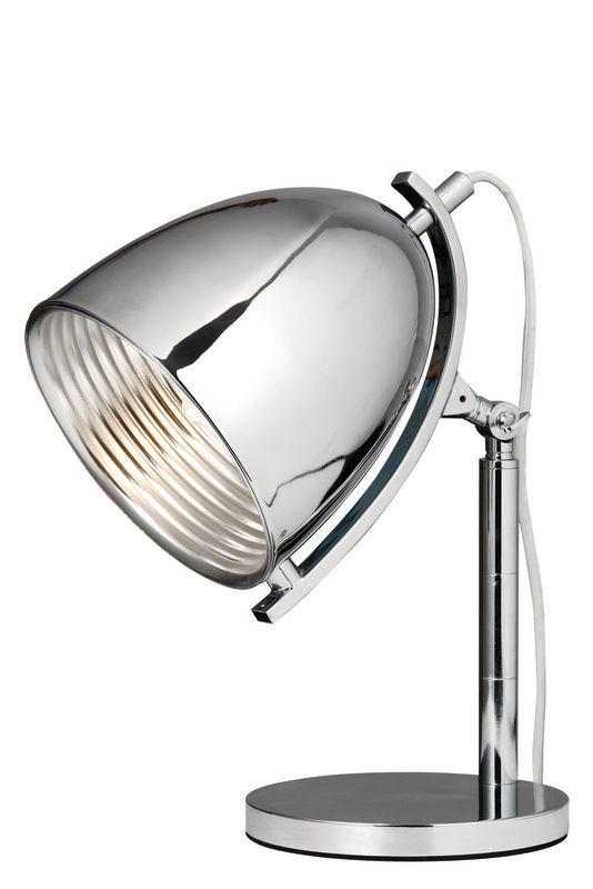 "Elegant Lighting TL1246 Industrial 6.25"" Wide Single Light Accent Desk"