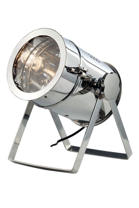 "Elegant Lighting TL1250 Industrial 10"" Wide Single Light Accent Desk"