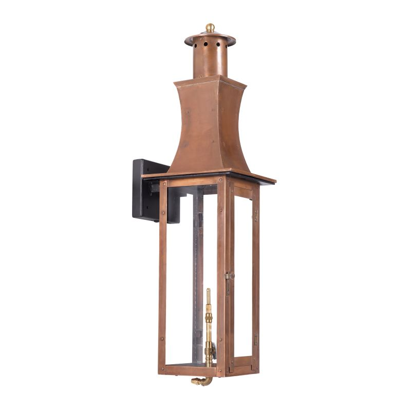 Elk Lighting 7909-WP Maryville 29 Inch Tall Outdoor Wall Mounted