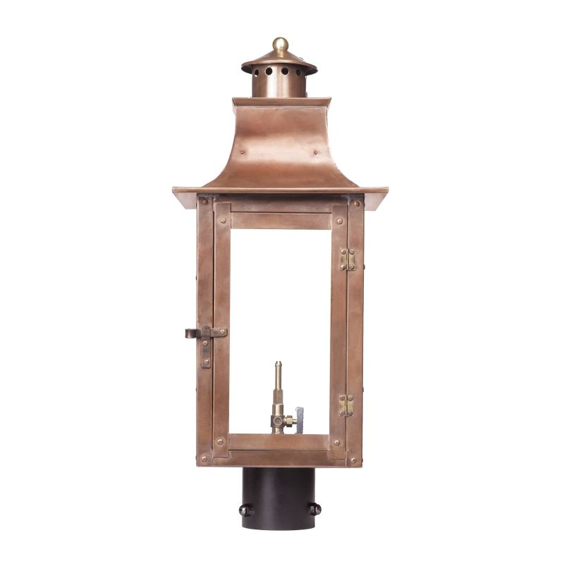 Elk Lighting 7914-WP Maryville 23 Inch Tall Outdoor Post Mounted
