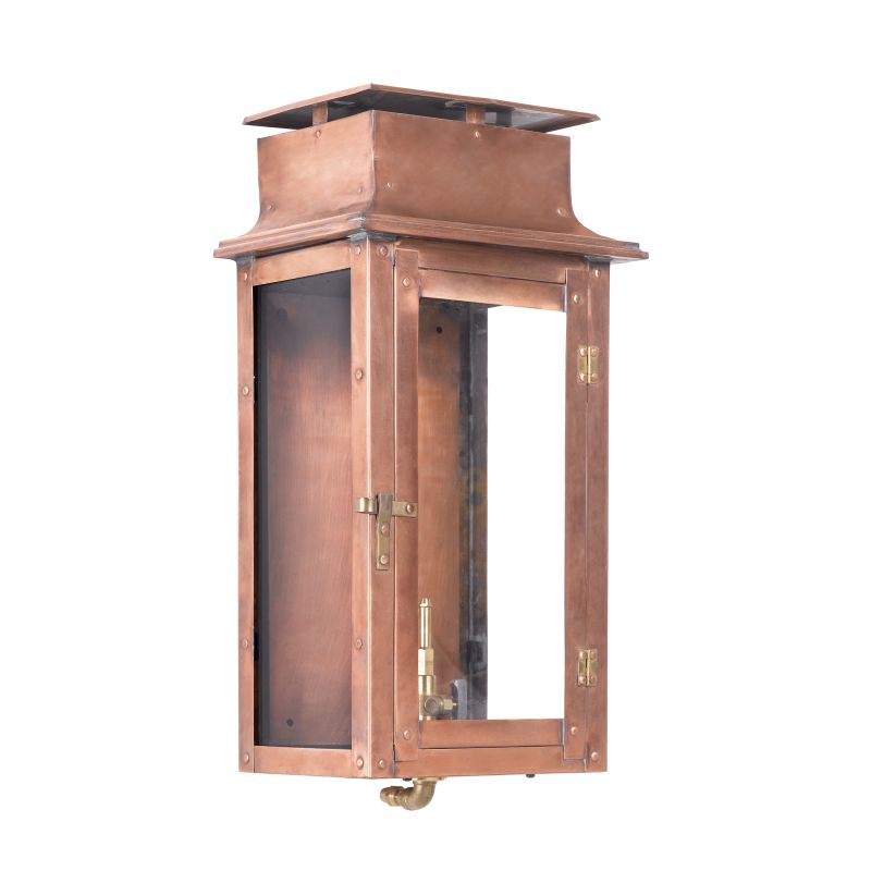 Elk Lighting 7941-WP Maryville 17 Inch Tall Outdoor Wall Mounted