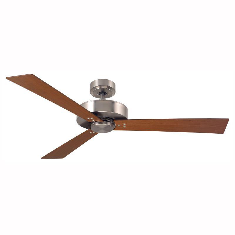 "Emerson CF320 Keane 52"" 3 Blade Energy Star Ceiling Fan - 3 Reversible"