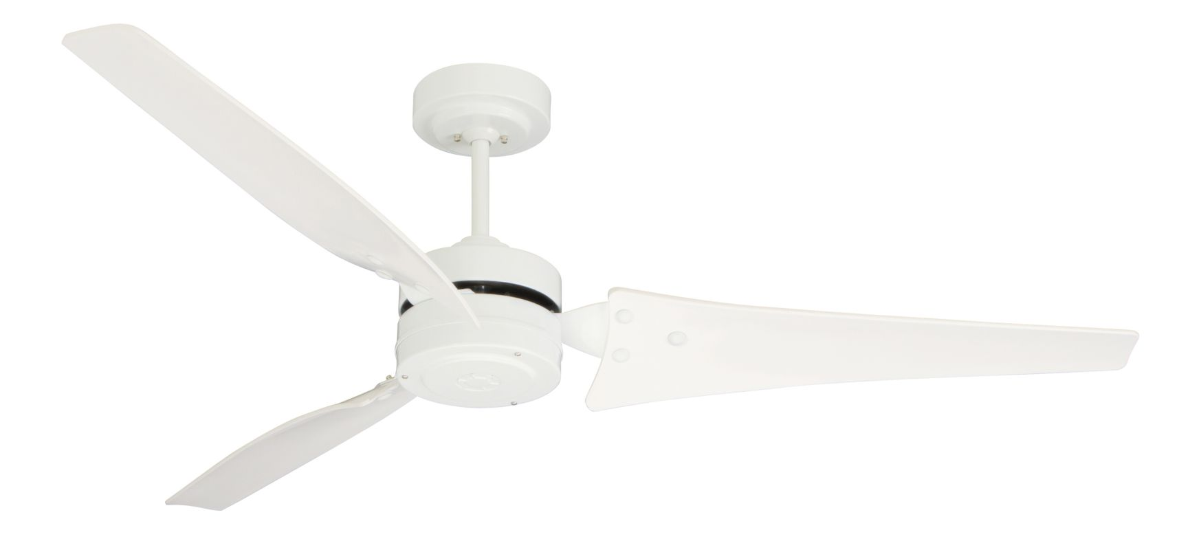 "Emerson CF765 Loft 60"" 3 Blade Ceiling Fan - Blades Included Appliance"