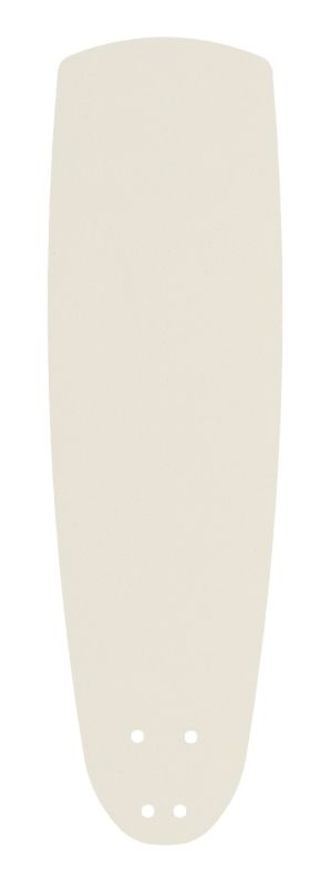"Emerson G54-B 22"" Wood Veneer Blades for 54"" Ceiling Fans Summer White"