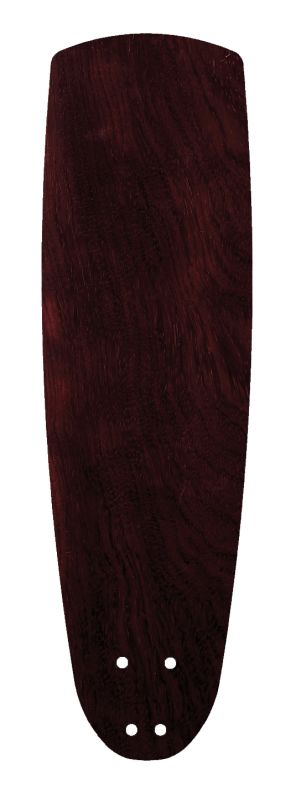 "Emerson G54-B 22"" Wood Veneer Blades for 54"" Ceiling Fans Dark"
