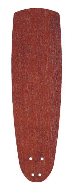 "Emerson G54-B 22"" Wood Veneer Blades for 54"" Ceiling Fans Mahogany"