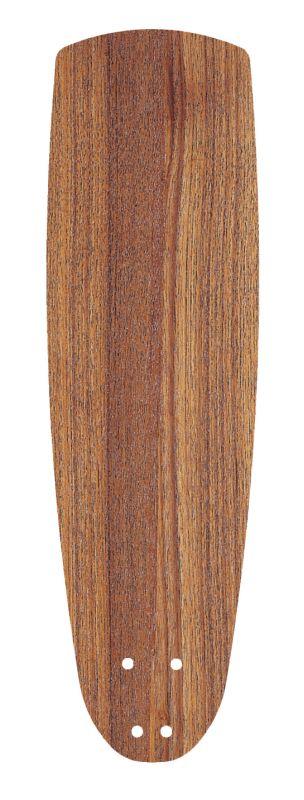 "Emerson G54-B 22"" Wood Veneer Blades for 54"" Ceiling Fans Teak Ceiling"