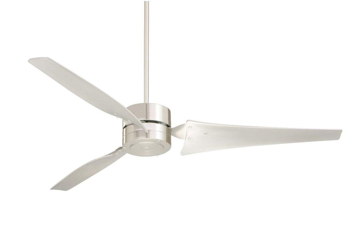 "Emerson HF1160 Industrial Heat Fans 60"" 3 Blade Ceiling Fan - Blades"