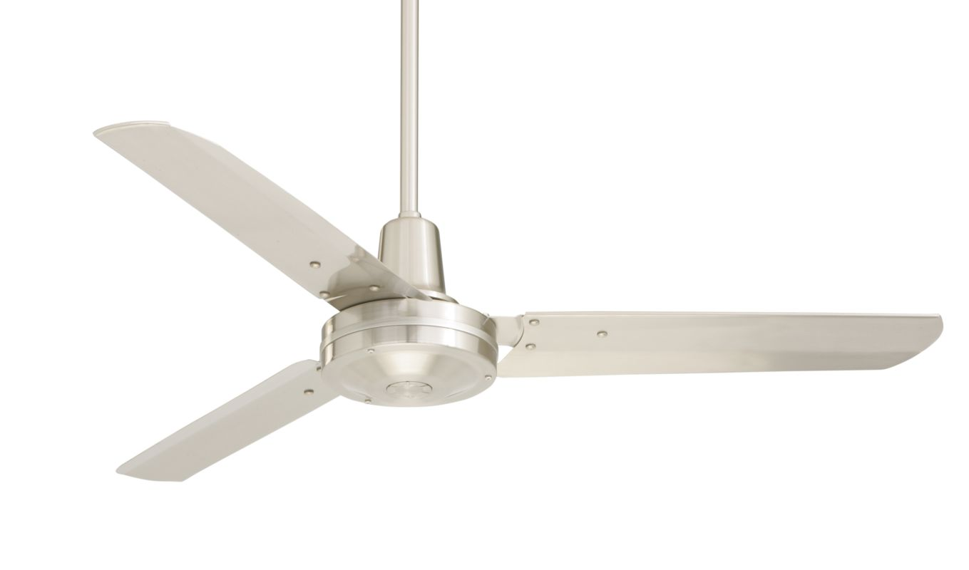 "Emerson HF948 Industrial Heat Fans 48"" 3 Blade Ceiling Fan - Blades"
