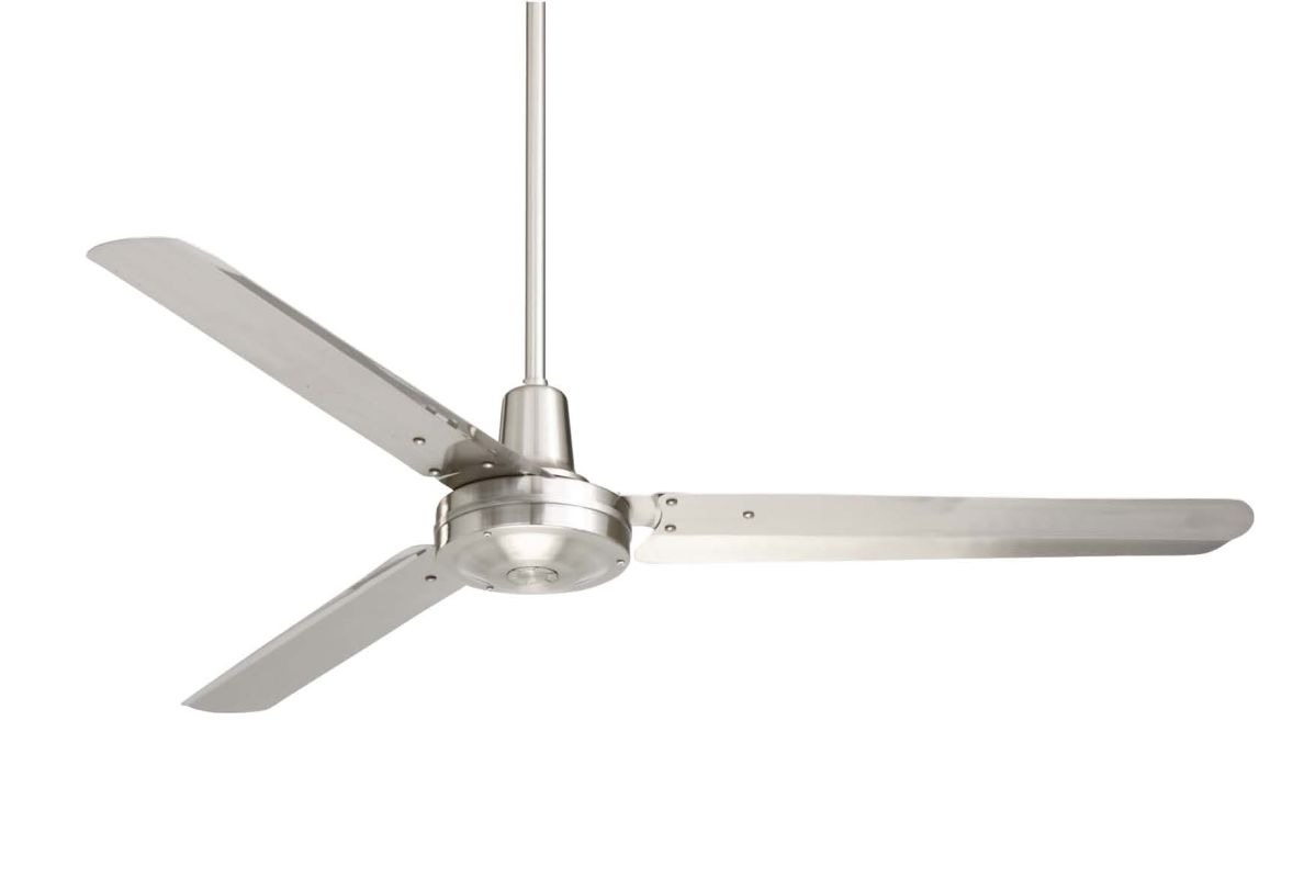 "Emerson HF956 Industrial Heat Fans 56"" 3 Blade Ceiling Fan - Blades"