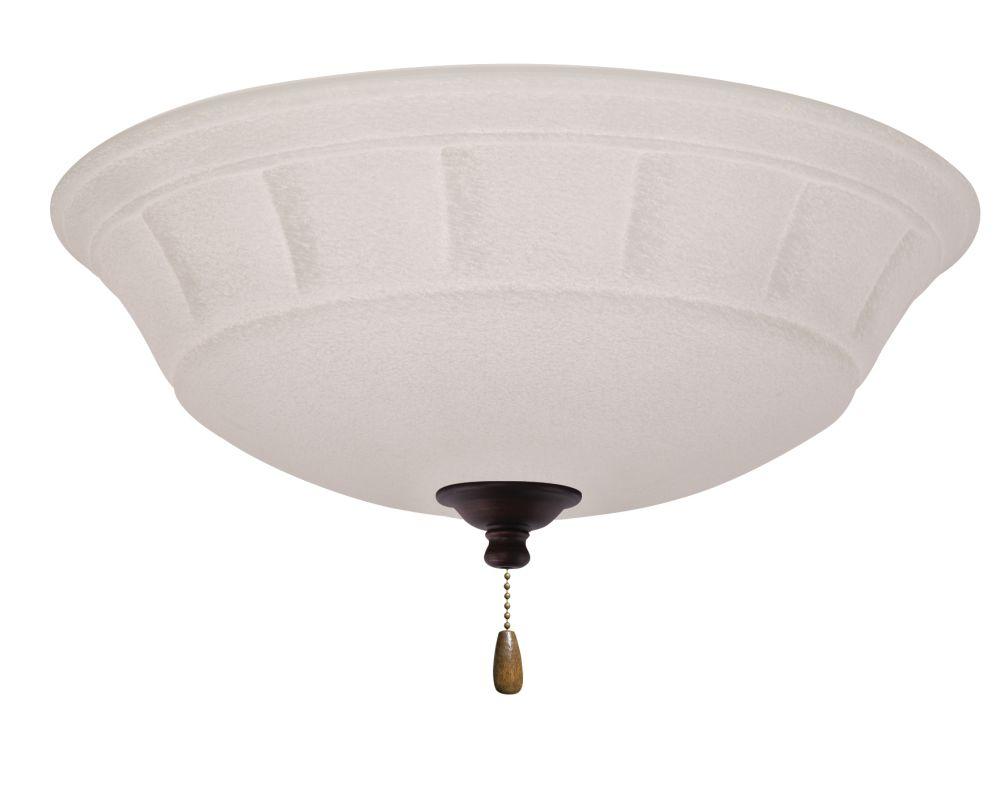 Emerson LK141 Grande 3 Light Ceiling Fan Light Kit Venetian Bronze Sale $90.00 ITEM#: 1938110 MODEL# :LK141VNB :