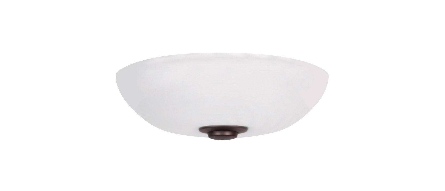 Emerson LK150OM Harlow Opal Matte Light Fixture Low Profile Finial Oil Sale $79.00 ITEM#: 2588452 MODEL# :LK150OMORB :