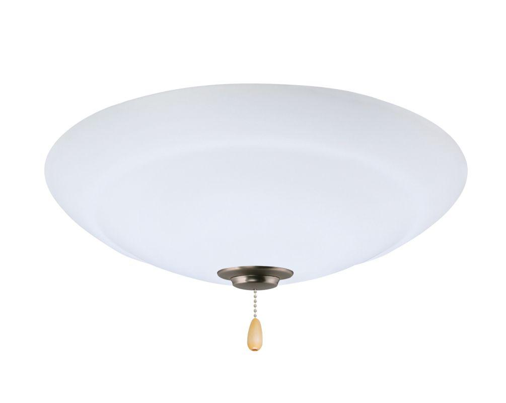 Emerson LK180LED Riley Opal Matte 1 Light LED Ceiling Fan Light Kit Sale $179.00 ITEM#: 2630860 MODEL# :LK180LEDAP :