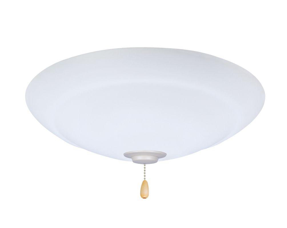 Emerson LK180LED Riley Opal Matte 1 Light LED Ceiling Fan Light Kit Sale $179.00 ITEM#: 2630861 MODEL# :LK180LEDAW :