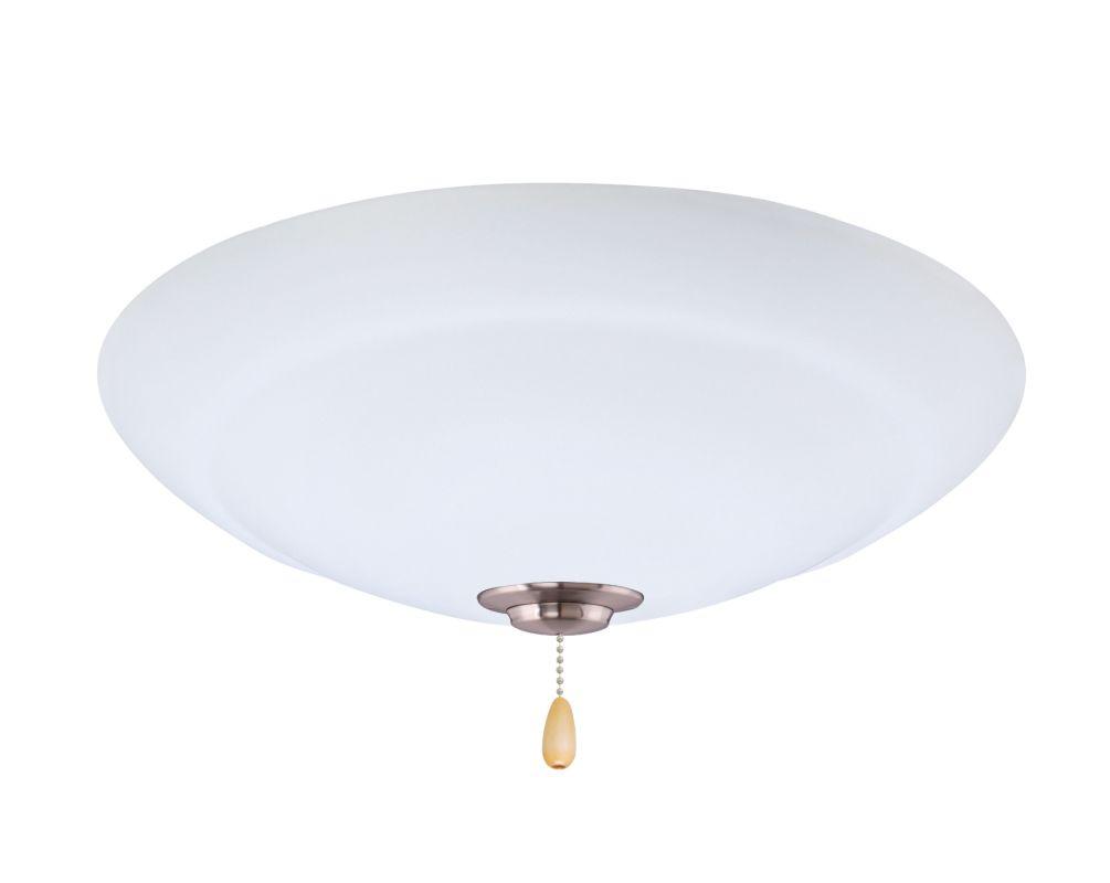 Emerson LK180LED Riley Opal Matte 1 Light LED Ceiling Fan Light Kit Sale $179.00 ITEM#: 2630862 MODEL# :LK180LEDBS :