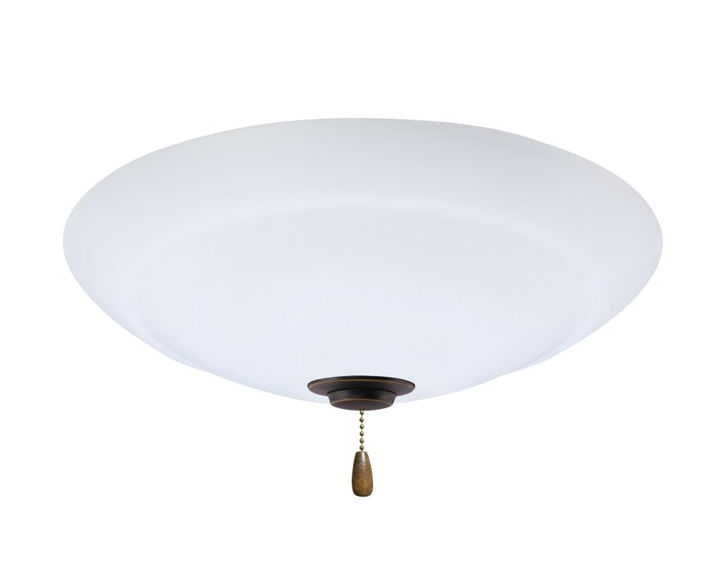 Emerson LK180LED Riley Opal Matte 1 Light LED Ceiling Fan Light Kit Sale $179.00 ITEM#: 2630864 MODEL# :LK180LEDGES :