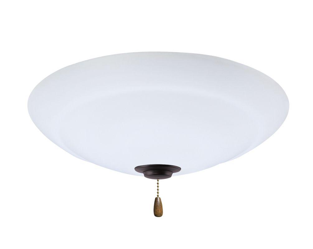Emerson LK180LED Riley Opal Matte 1 Light LED Ceiling Fan Light Kit Sale $179.00 ITEM#: 2630865 MODEL# :LK180LEDORB :