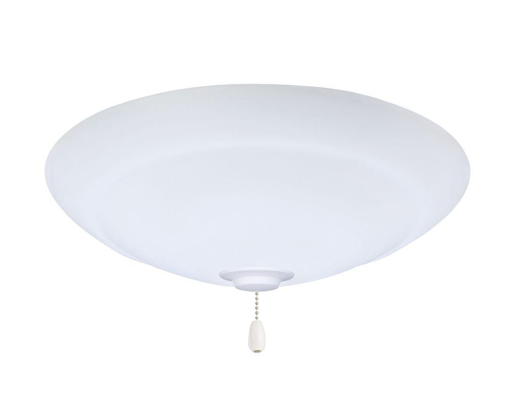Emerson LK180LED Riley Opal Matte 1 Light LED Ceiling Fan Light Kit Sale $179.00 ITEM#: 2630866 MODEL# :LK180LEDSW :