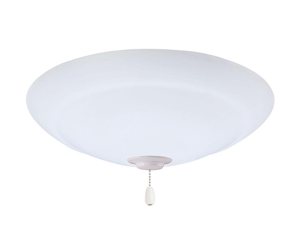 Emerson LK180LED Riley Opal Matte 1 Light LED Ceiling Fan Light Kit Sale $179.00 ITEM#: 2630869 MODEL# :LK180LEDWW :