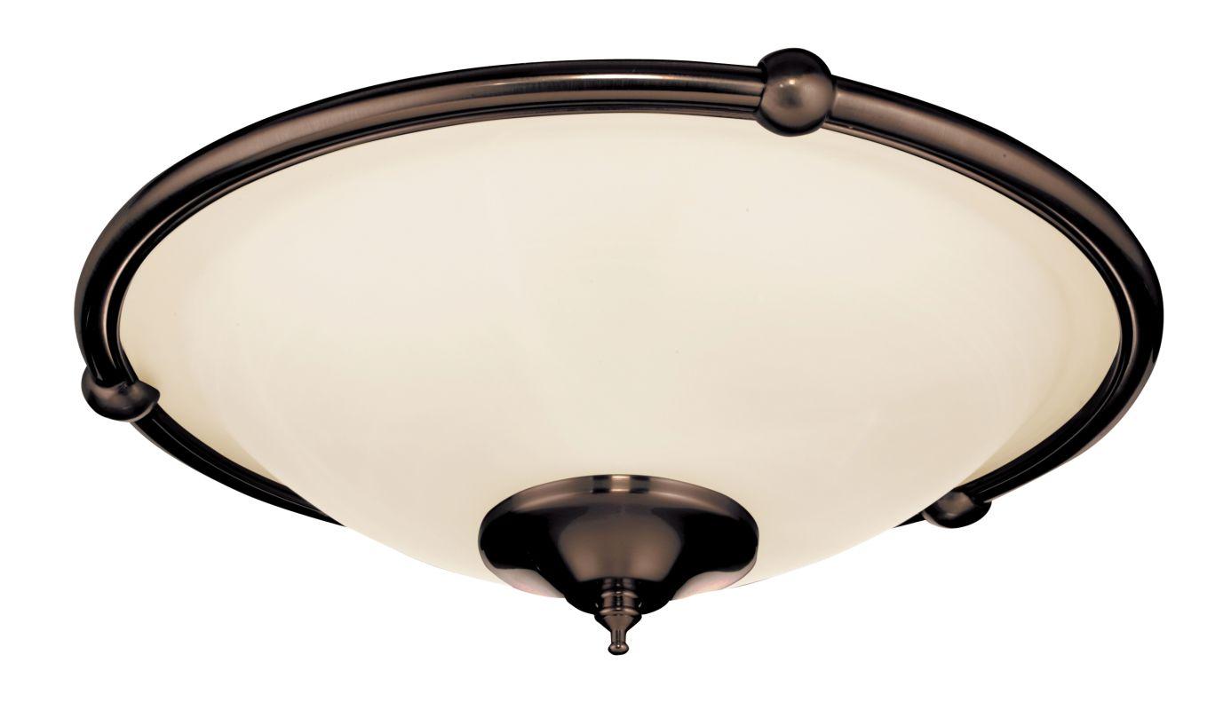 Emerson LK53 3 Light Low Profile Decorative Ceiling Fan Light Fixture Sale $95.00 ITEM#: 336678 MODEL# :LK53ORB :