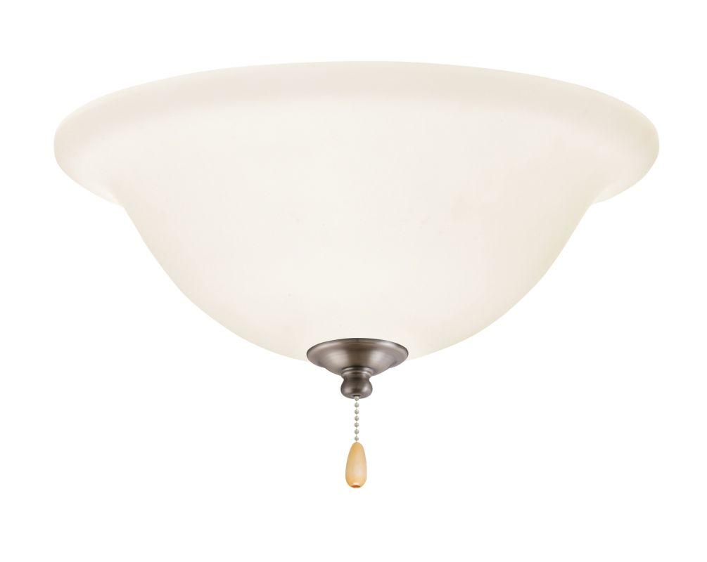Emerson LK74 Bowl Light Fixture Antique Pewter Ceiling Fan Accessories Sale $79.00 ITEM#: 1275815 MODEL# :LK74AP :