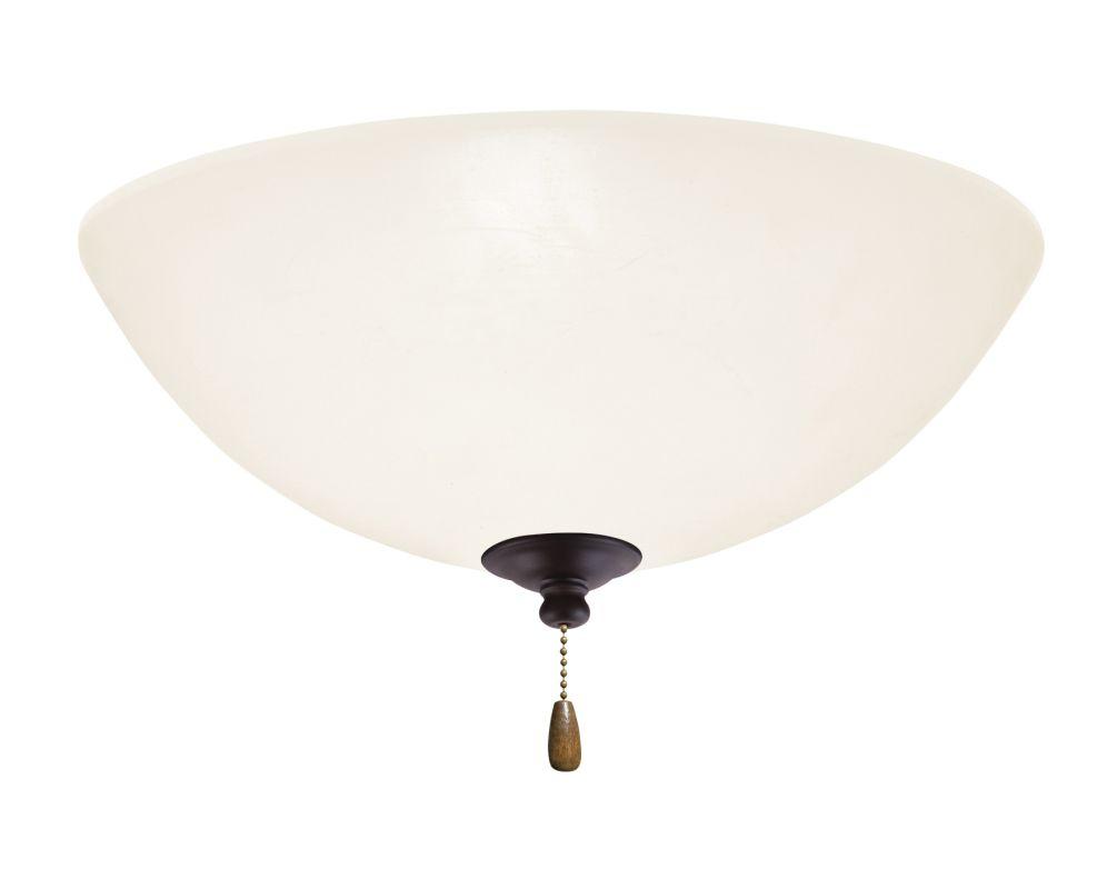 Emerson LK81LED Opal Matte 1 Light LED Ceiling Fan Light Kit Oil Sale $159.00 ITEM#: 2630949 MODEL# :LK81LEDORB :