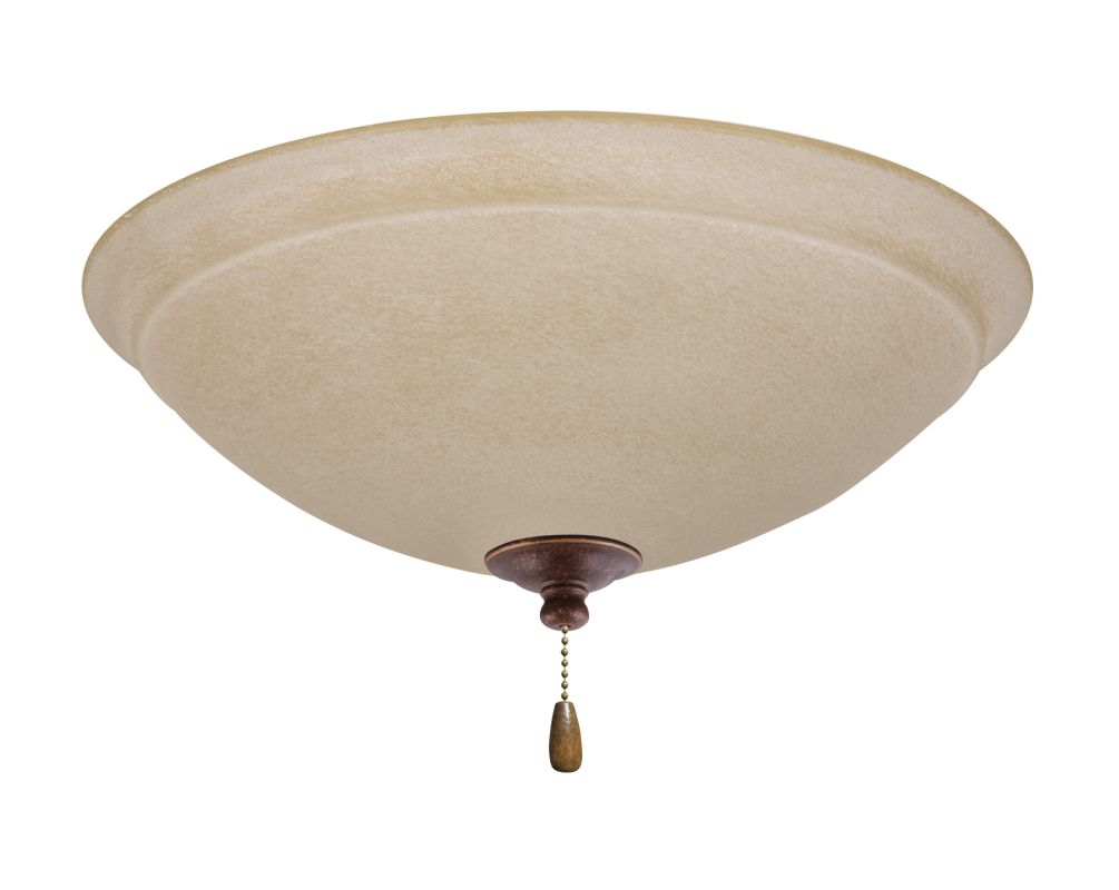 Emerson LK90 Ashton 3 Light Low Profile Ceiling Fan Light Fixture with Sale $79.00 ITEM#: 1938166 MODEL# :LK90GBZ :