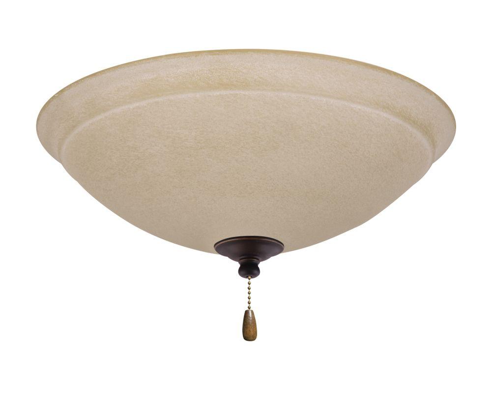 Emerson LK90 Ashton 3 Light Low Profile Ceiling Fan Light Fixture with Sale $79.00 ITEM#: 1938167 MODEL# :LK90GES :