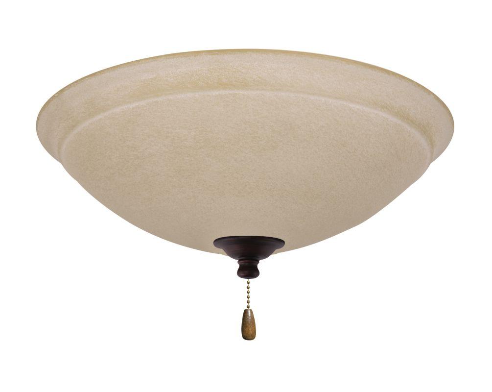 Emerson LK90 Ashton 3 Light Low Profile Ceiling Fan Light Fixture with Sale $79.00 ITEM#: 1938170 MODEL# :LK90VNB :