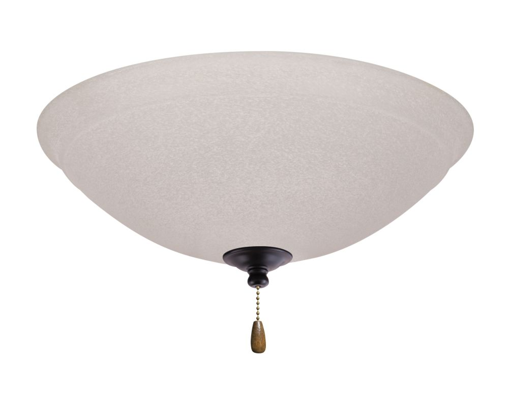 Emerson LK91 Ashton 3 Light Low Profile Ceiling Fan Light Fixture with Sale $79.00 ITEM#: 1938176 MODEL# :LK91BQ :