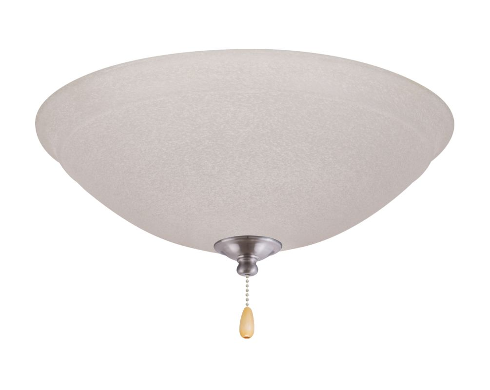 Emerson LK91 Ashton 3 Light Low Profile Ceiling Fan Light Fixture with Sale $79.00 ITEM#: 1938177 MODEL# :LK91BS :