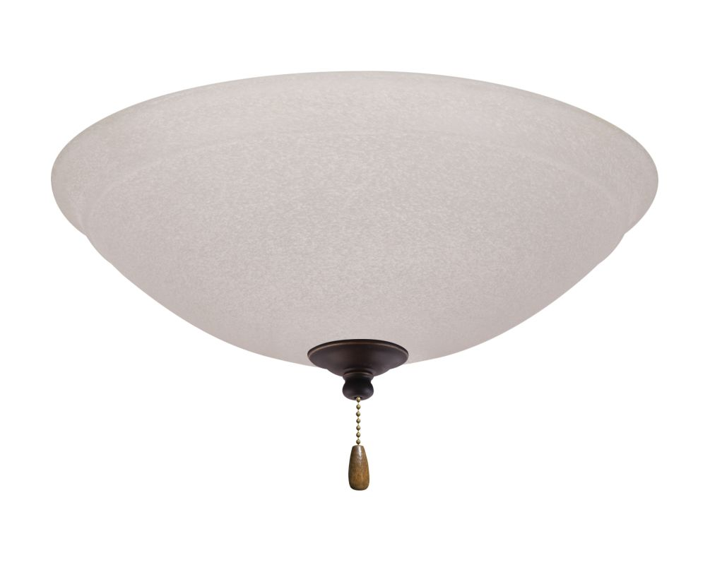 Emerson LK91 Ashton 3 Light Low Profile Ceiling Fan Light Fixture with Sale $79.00 ITEM#: 1938181 MODEL# :LK91GES :