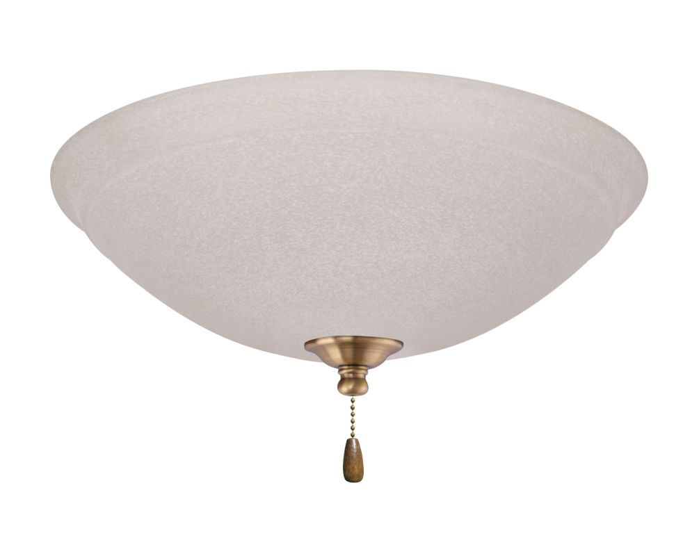Emerson LK91LED Ashton White Mist 1 Light LED Ceiling Fan Light Kit Sale $159.00 ITEM#: 2630978 MODEL# :LK91LEDAB :
