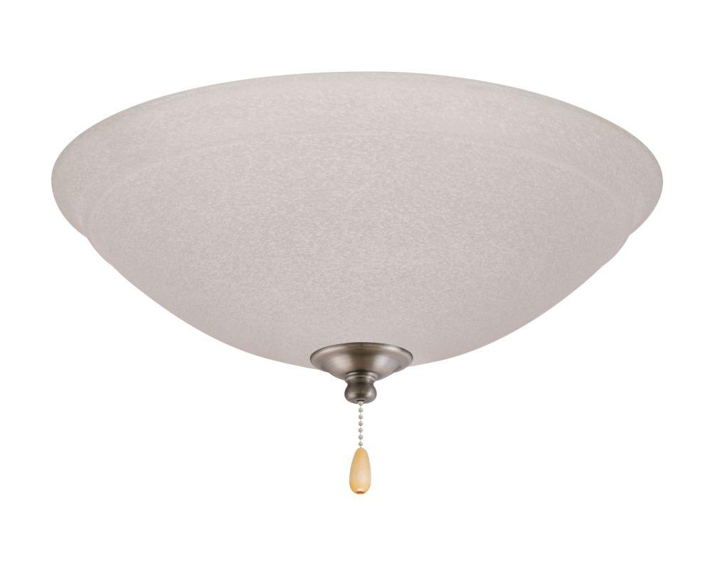 Emerson LK91LED Ashton White Mist 1 Light LED Ceiling Fan Light Kit Sale $159.00 ITEM#: 2630979 MODEL# :LK91LEDAP :