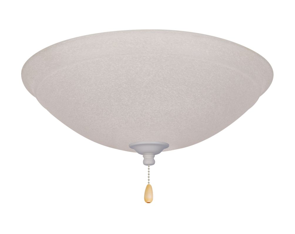 Emerson LK91LED Ashton White Mist 1 Light LED Ceiling Fan Light Kit Sale $159.00 ITEM#: 2630980 MODEL# :LK91LEDAW :