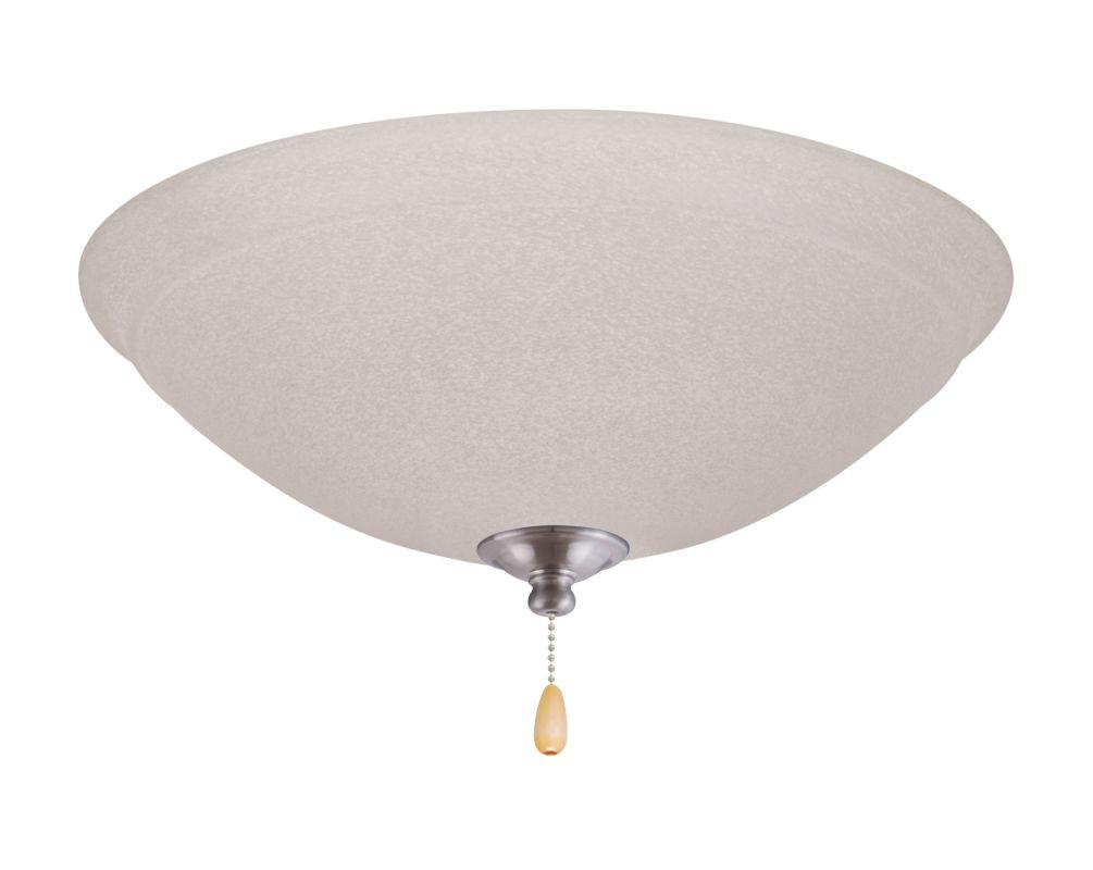 Emerson LK91LED Ashton White Mist 1 Light LED Ceiling Fan Light Kit Sale $159.00 ITEM#: 2630981 MODEL# :LK91LEDBS :
