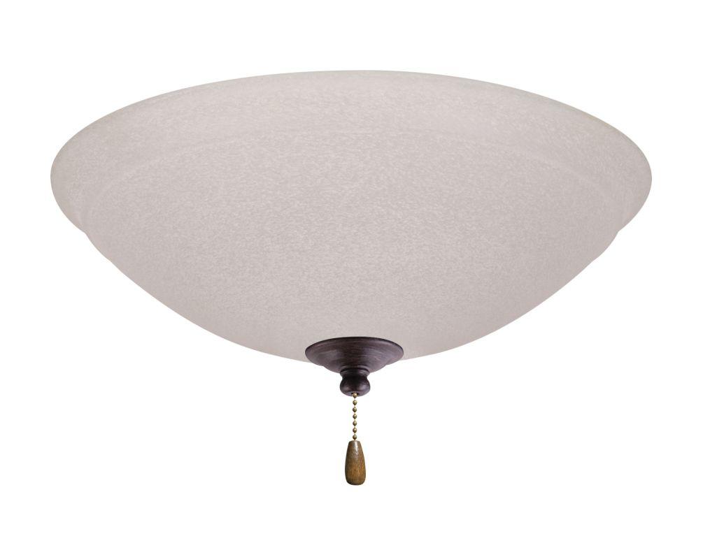 Emerson LK91LED Ashton White Mist 1 Light LED Ceiling Fan Light Kit Sale $159.00 ITEM#: 2630982 MODEL# :LK91LEDDBZ :