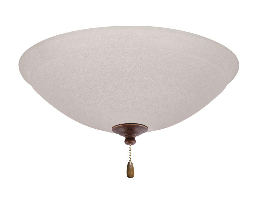 Emerson LK91LED Ashton White Mist 1 Light LED Ceiling Fan Light Kit Sale $159.00 ITEM#: 2630983 MODEL# :LK91LEDGBZ :